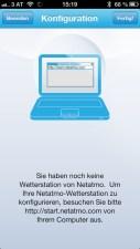 netatmo setup 2