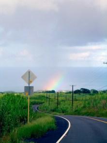 A Small Rainbow