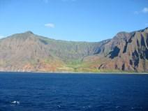 Along the Nā Pali Coast (3)