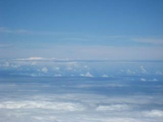 Cloudscape from Mauna Kea (3)