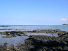 Kahalu'u Bay