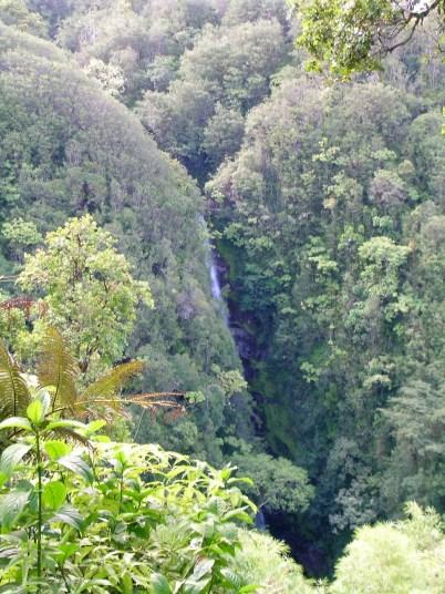 Kahūnā Falls