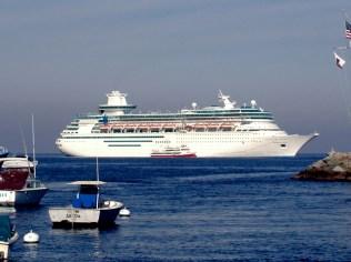 Monarch of the Seas (Catalina)