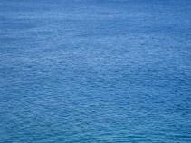 Ocean Water Near Maui