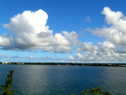 The City of Hilo