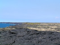 The Present-Day Lava Flow (4)