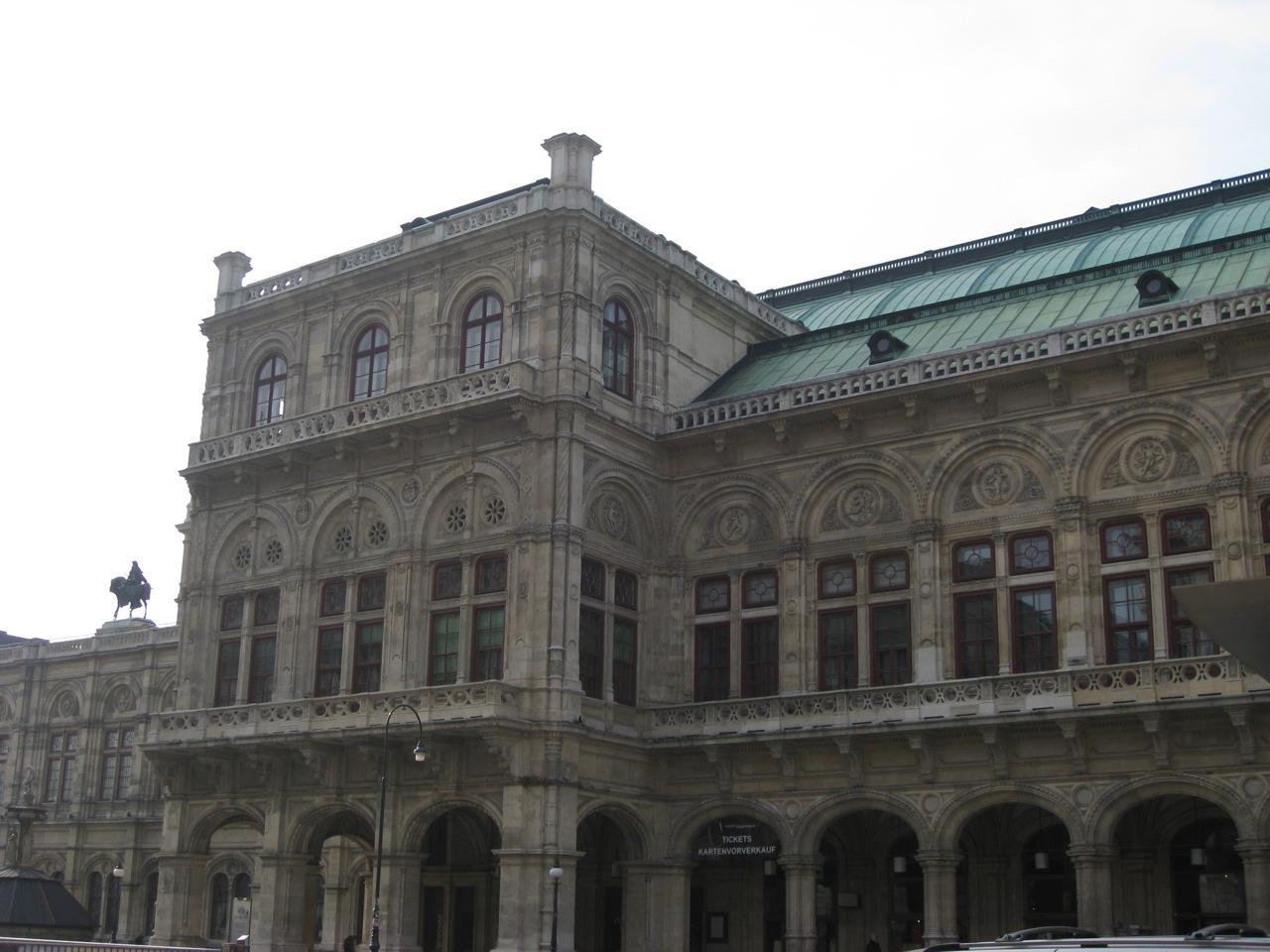 Vienna, 2011 - 02