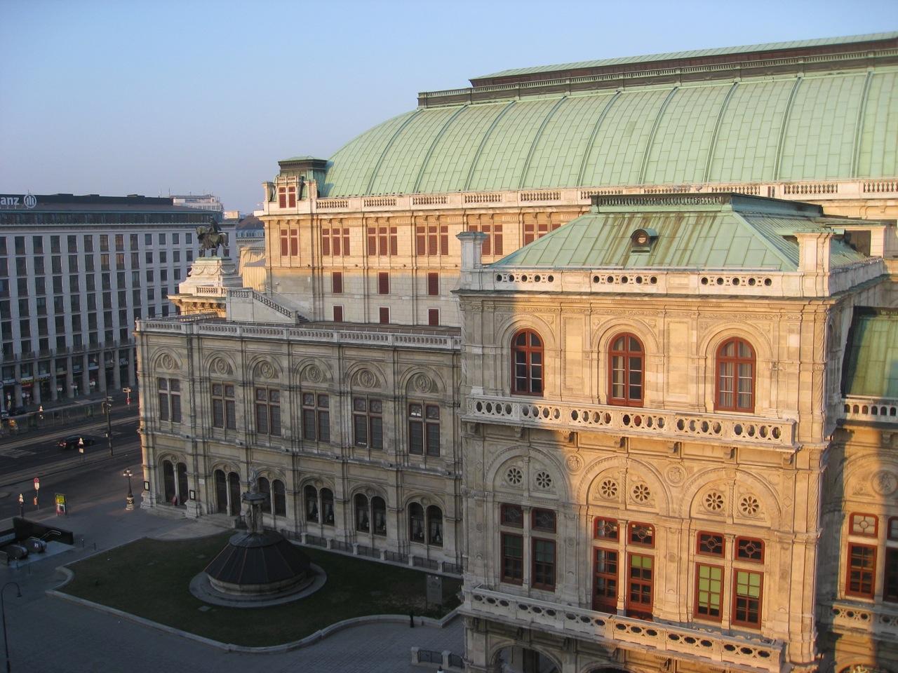 Vienna, 2011 - 03