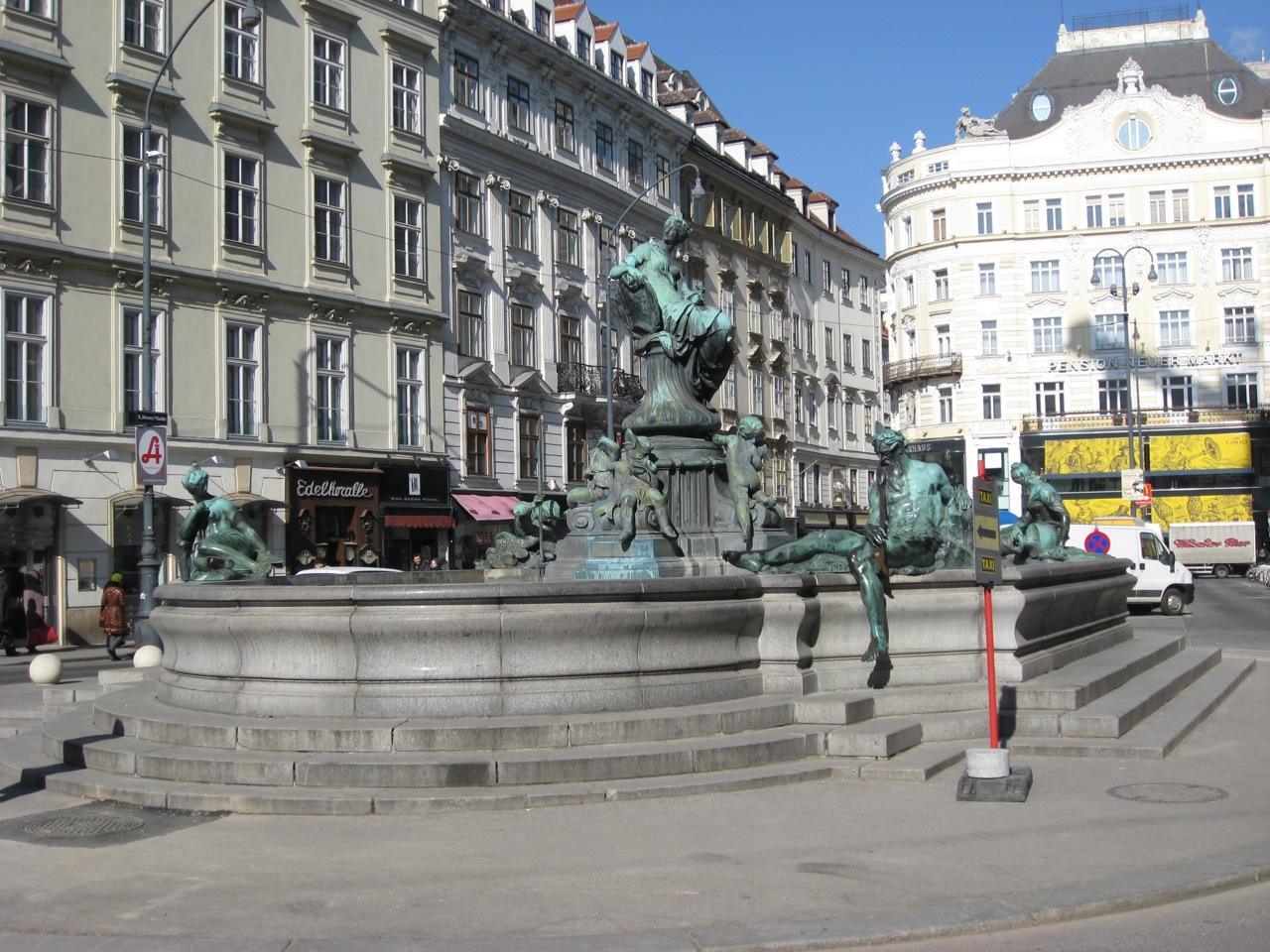 Vienna, 2011 - 28