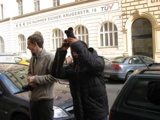 Vienna, 2011 - 40
