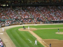 St. Louis, 2011 - 55