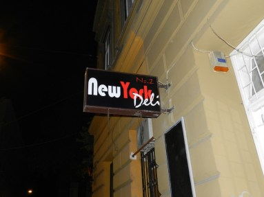 Budapest, 2011 - 12
