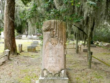 Thompson Grave