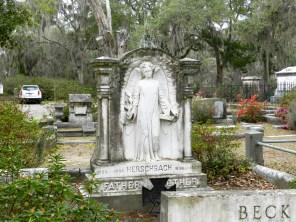 Herschbach Grave