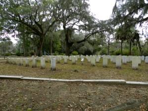 Veteran Graves
