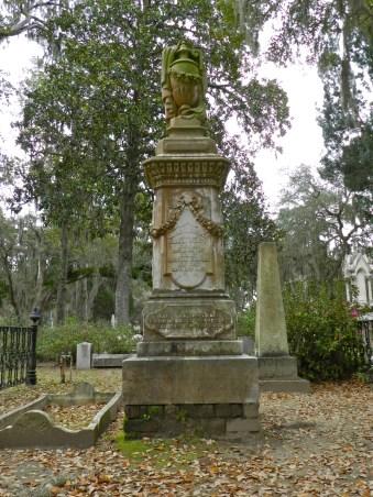 Hardee Grave
