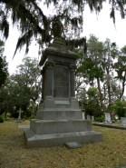 Houstoun Grave
