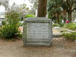 Aiken Grave