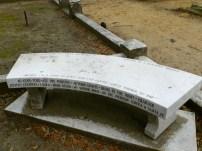John Mercer Bench