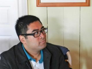 Bryan Villarin