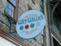 Wet Willies
