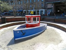 Kid's Ship