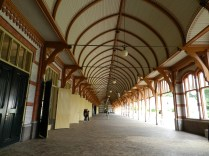 Het Loo Palace Stables Exterior