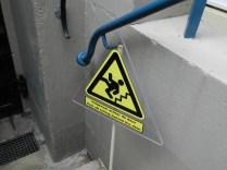 Stairs Man