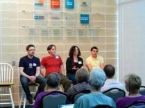 Albuquerque WordPress Meetup Panel