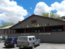 Mine Shaft Tavern