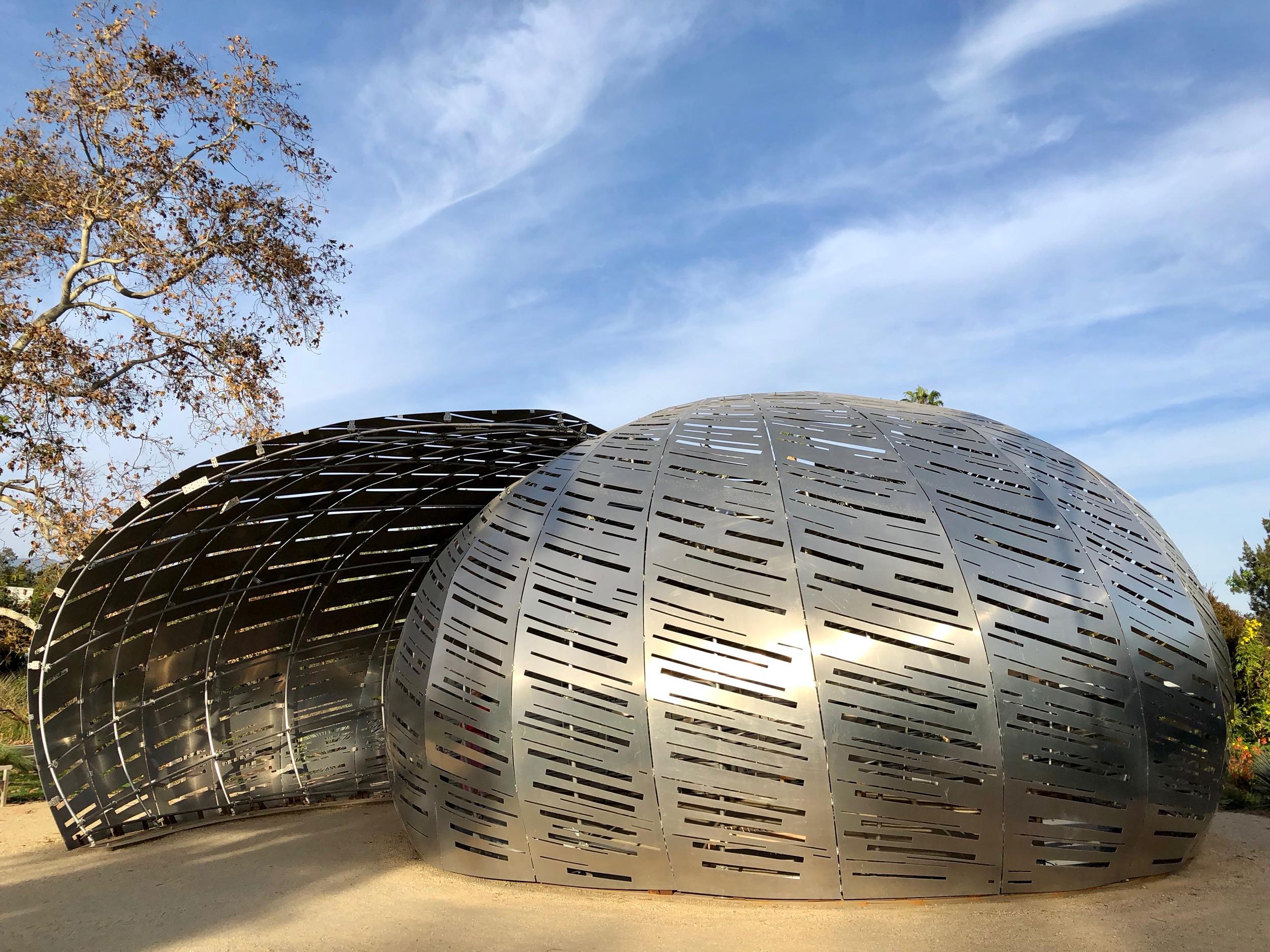 Orbit Pavilion