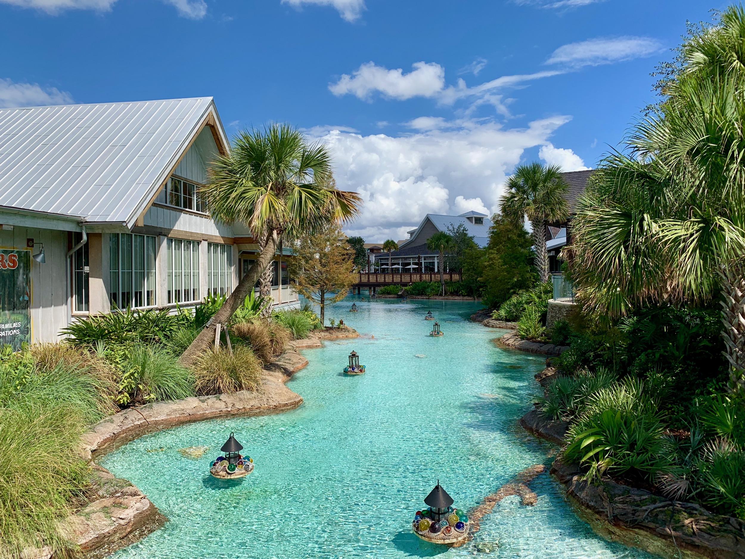 Disney Springs 2