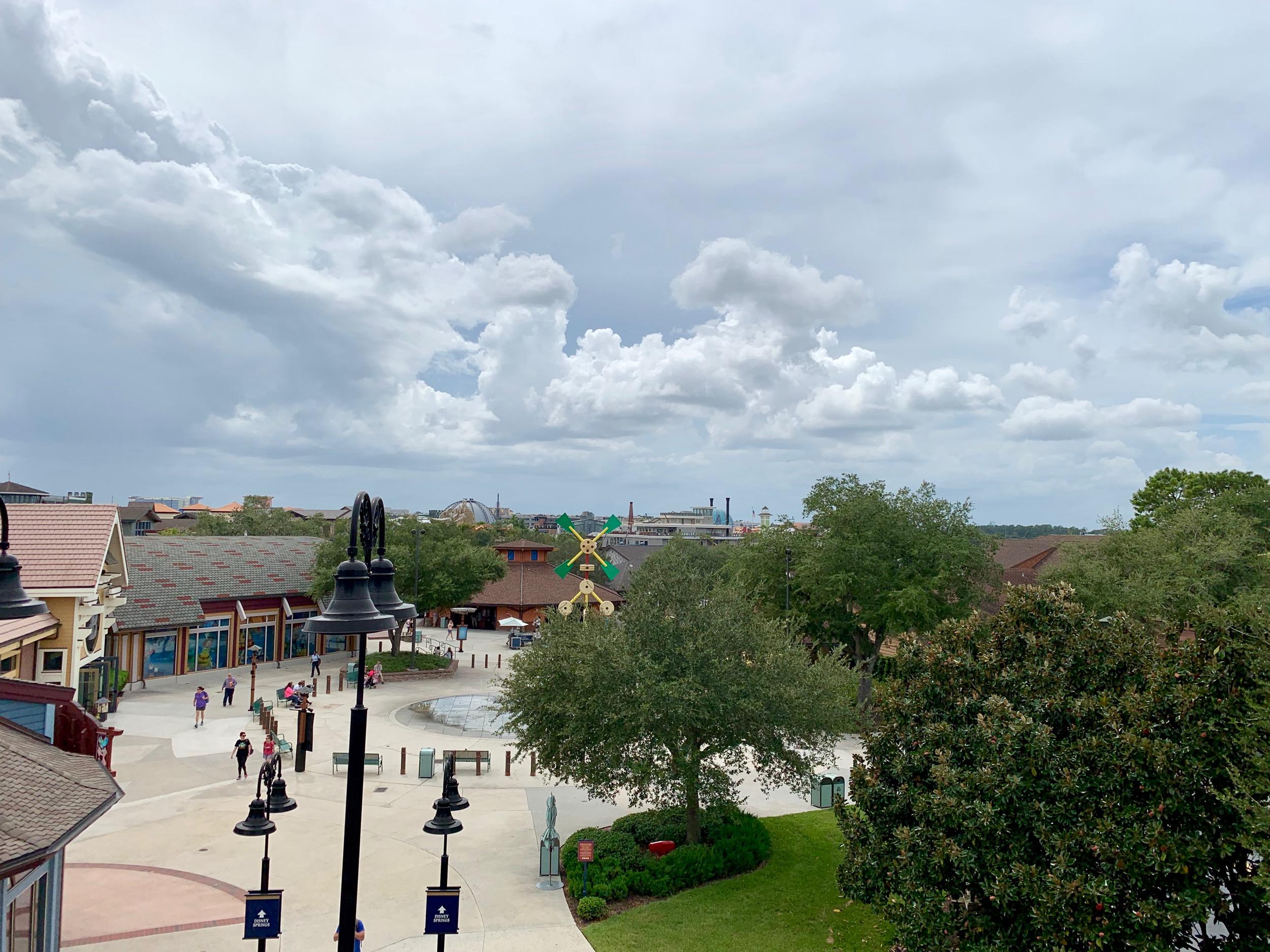 Disney Springs, 2019