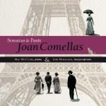 Joan Comellas - Sonatas de Paris