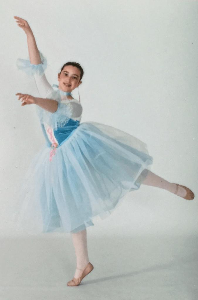 bree dance 2 2015