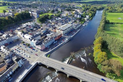 Aerial Photography Fermoy