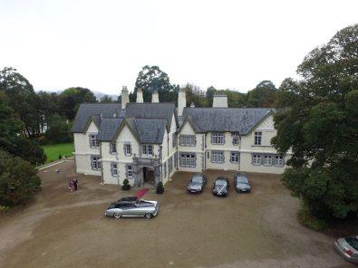 Dromquinna Manor Kenmore Co.Kerry