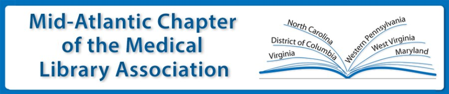 Mid-Atlantic Chapter of the Medical Library Association
