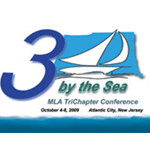 Three by the Sea: MAC Conference 2009
