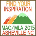 Find Your Inspiration, MAC Conference 2015