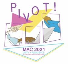 MAC 2021 Conference Logo