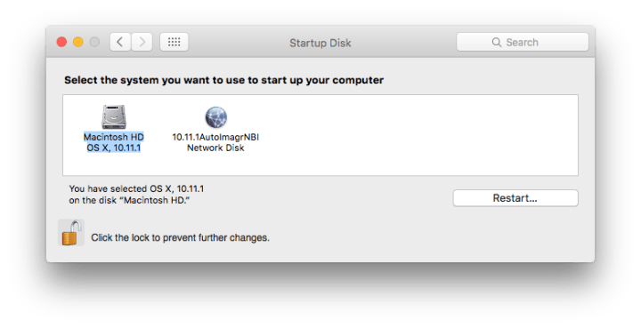 How To NetBoot A VMWare Fusion & ESXi Hosted VM | macmule