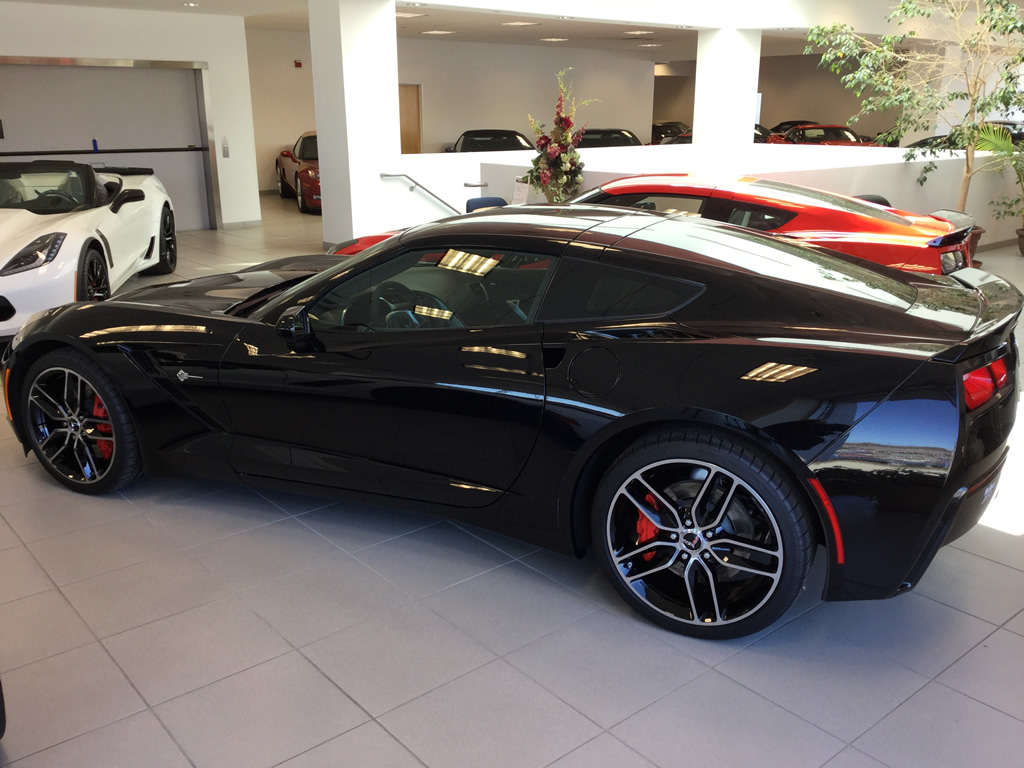 2015 chevrolet corvette stingray coupe z51 3lt macmulkin. Black Bedroom Furniture Sets. Home Design Ideas
