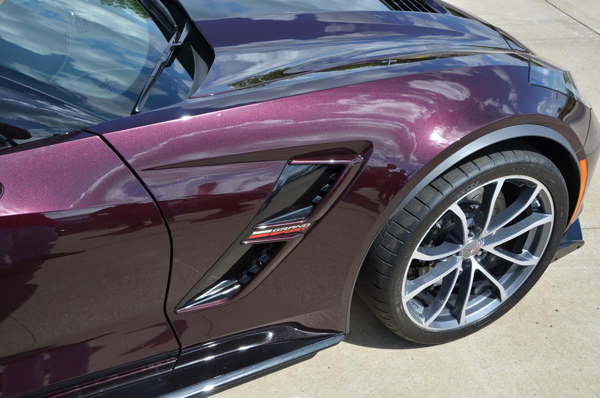 Gm High Gloss Black Car Paint