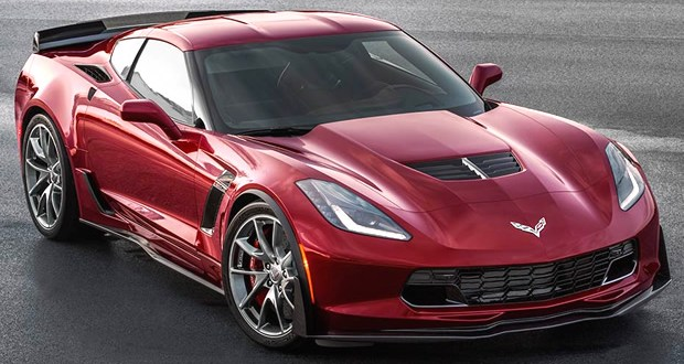 Corvette Loyalty Incentive on 2017 Z06 Corvettes!