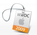wwdc2009