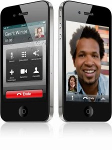 FaceTime - One-Tap-Call