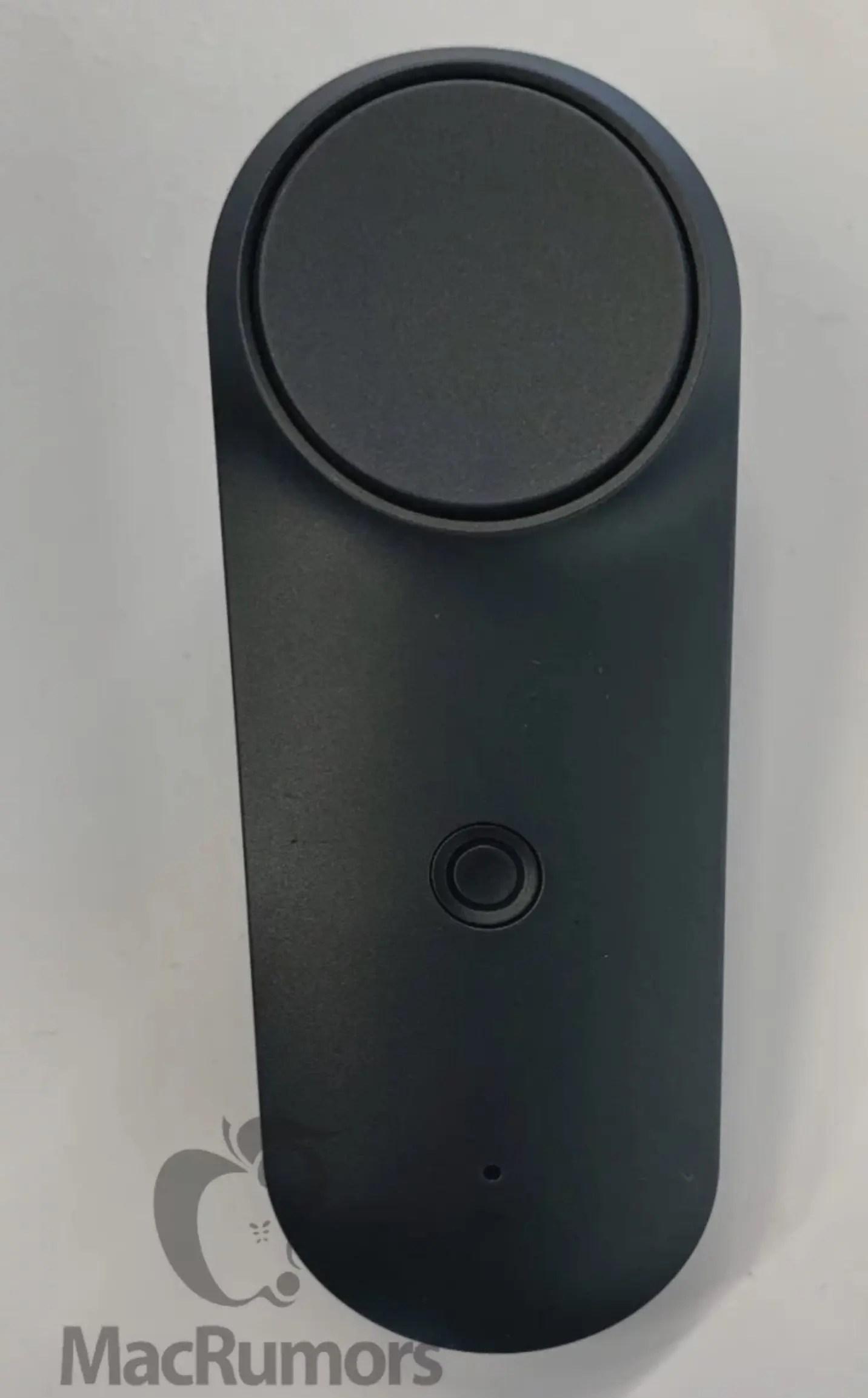 Prototyp eine Apple AR-Controllers