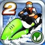 Aqua Moto Racing 2 für iPhone und iPod touch erschienen