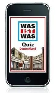 Deutschland-Quiz WAS IST WAS